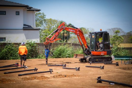 Would you like to capture a new revenue stream with your Earth Drill?
