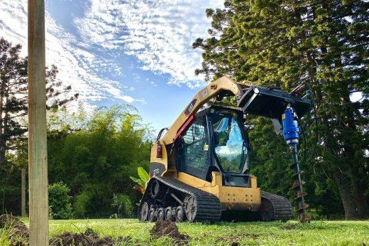 Olmack Landworks Success